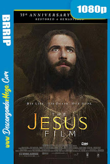 Jesús (1979) HD 1080p Latino