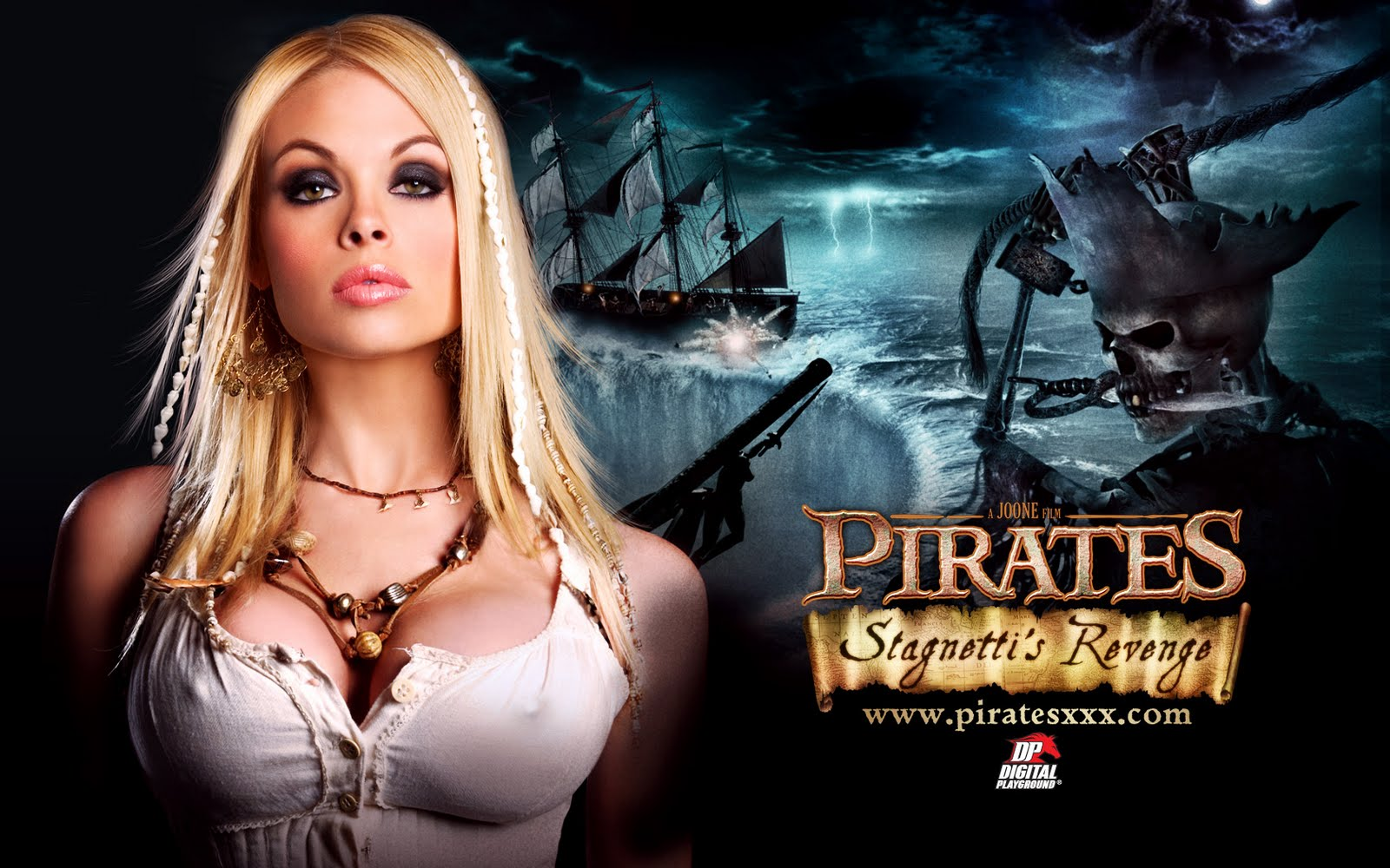 pirates of the caribbean jesse jane