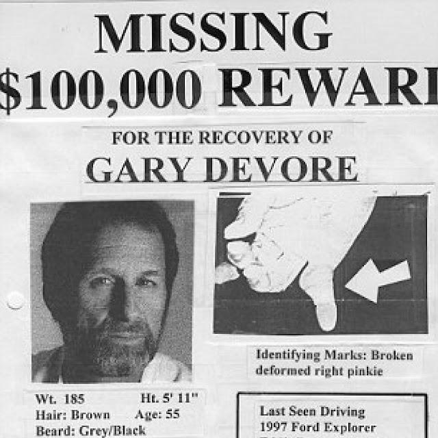 Cartel Gary DeVore