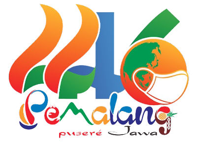 Logo HUT Pemalang PNG JPG