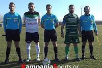 Αξιός Ανατολικού-Μακεδονικός Γέφυρας 0-0