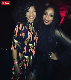 See Photos + Video: Actress Dakore Akande Performs At Felabration Concert In Los Angeles