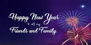 100+ New Year Wishes For Friends and Family 2021