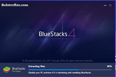 CamScanner For Bluestacks