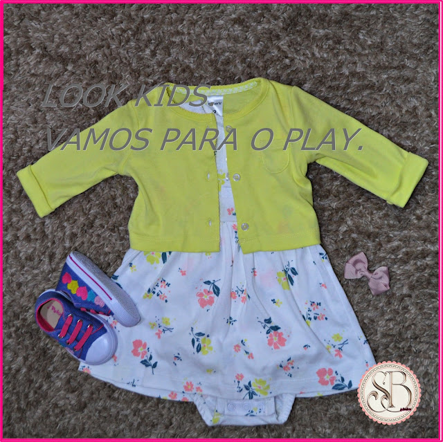 Somando Beleza, Dicas Kids, Carters, Neiva Marins