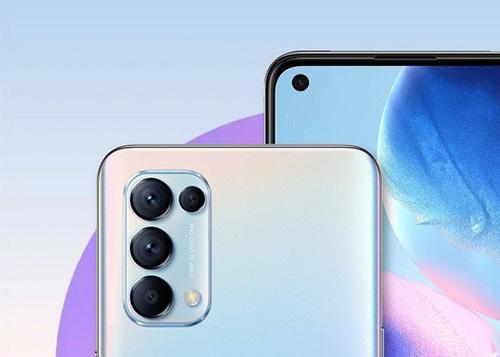 سعر ومواصفات هاتف Oppo Reno 5 4G رسميًا