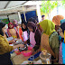 Berdayakan Warga, LPM Kelurahan Blooto Bikin Pelatihan dari Olahan Tape
