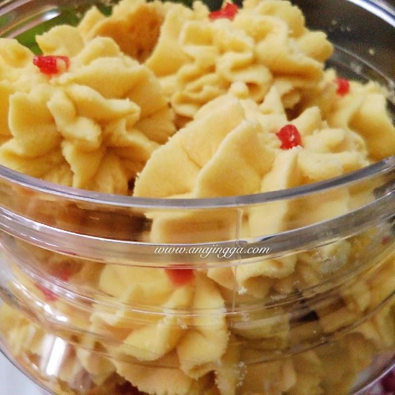 Semperit Klasik Homemade Juga Yang Paling Sedap Kan ??