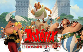 Asterix and Obelix (2014) Movies