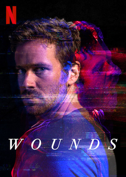 Wounds (2019) NF WEB-DL 1080p Latino