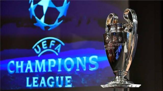 تعرف .. على مواعيد مباريات دور الـ16 من دوري أبطال أوروبا