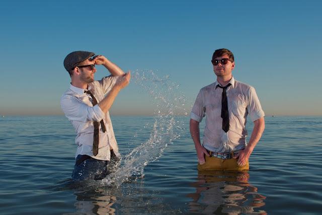 AK/DK Drop New Single 'Lagom'
