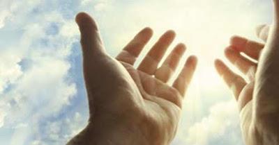 Herhangi bir sıkıntıdan kurtulmak ve duanın kabulü için Dua