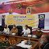 Ketua DPRD Syairi Hadiri Rapat Kerja Anggota KONI  Kotabaru Tahun 2021