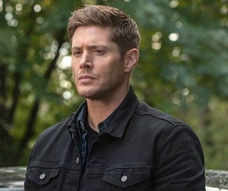 Dean Winchester Haircut