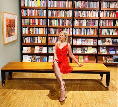 Yazar Pınar Sönmez
