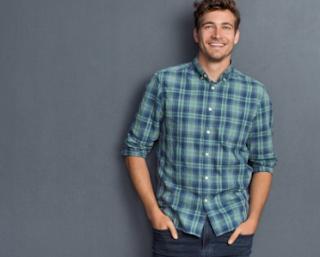 Model Pakaian Casual Pria Terbaik Tahun 2019