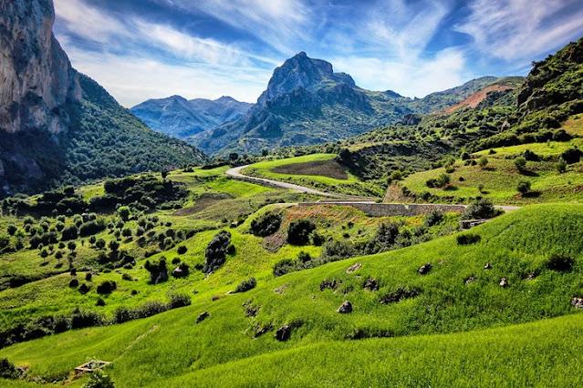 Pegunungan Rif