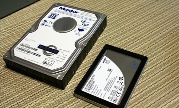 Sobat Wajib Tahu 7 Perbedaan HDD dan SSD Sebelum Membelinya