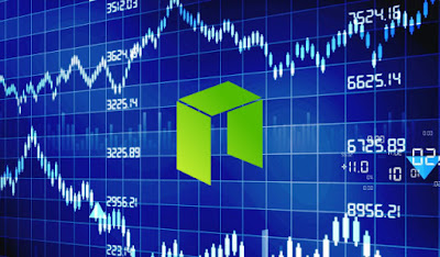 NEO Price takes the spotlight as it's upward for 5 percent