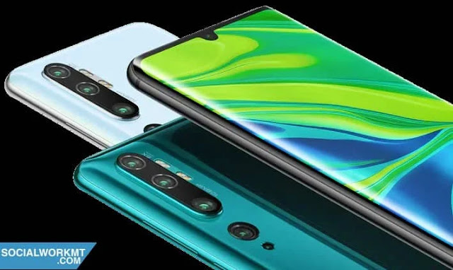 Xiaomi smartphone on 144 MP camera coming later in 2020: Reserved for Mi 10S Pro?