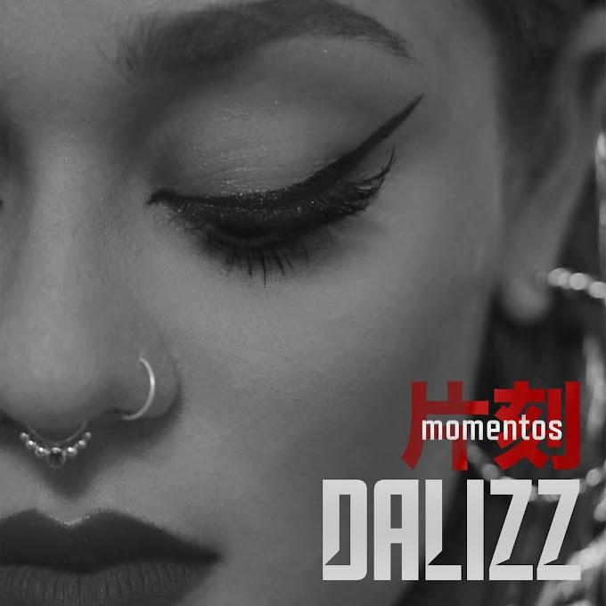 "Dalizz, la nueva promesa del urbano femenino, estrena su nuevo single ""Momentos"""