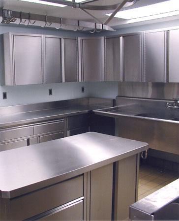 metal kitchen cabinets pictures of kitchens. Black Bedroom Furniture Sets. Home Design Ideas
