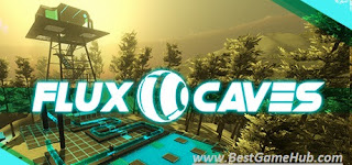 Flux Caves PC Game Free Download