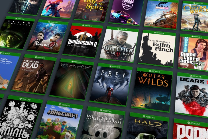 Leak: Microsoft is testing 1080p cloud gaming for Xbox Game Pass