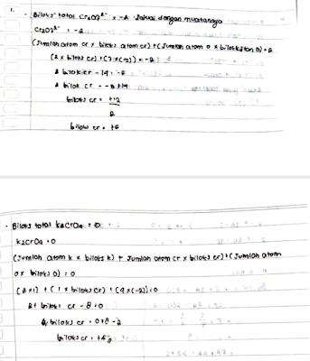 soal dan jawaban pilihan ganda kimia tentang penyetaraan reaksi