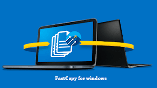برنامج, تسريع, نقل, ونسخ, الملفات, FastCopy, اخر, اصدار