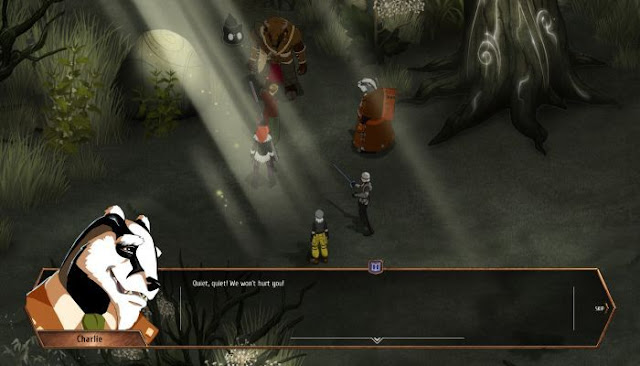 Grimshade Free Download PC Game Cracked in Direct Link and Torrent. Grimshade is a party-based role-playing game inspired by JRPG of the 90s, featuring a tactical turn-based combat system and a grim story of war and personal choices.