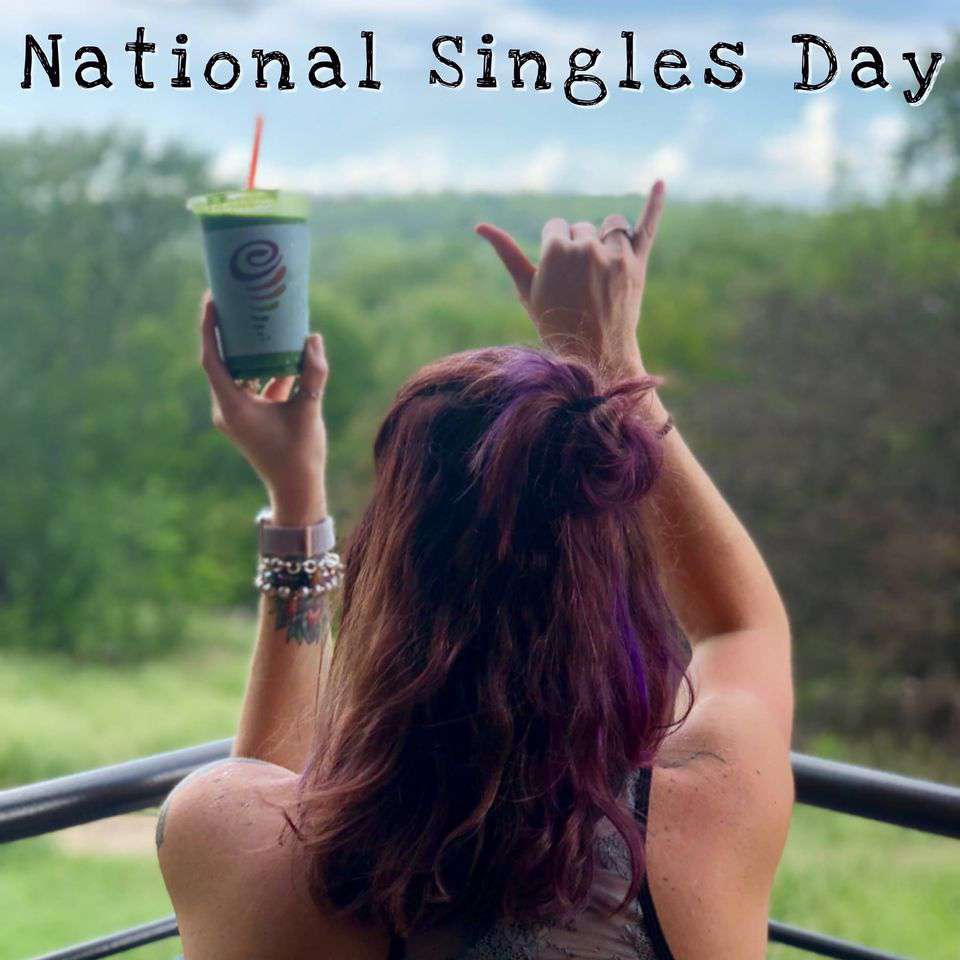 Singles Day Wishes Pics