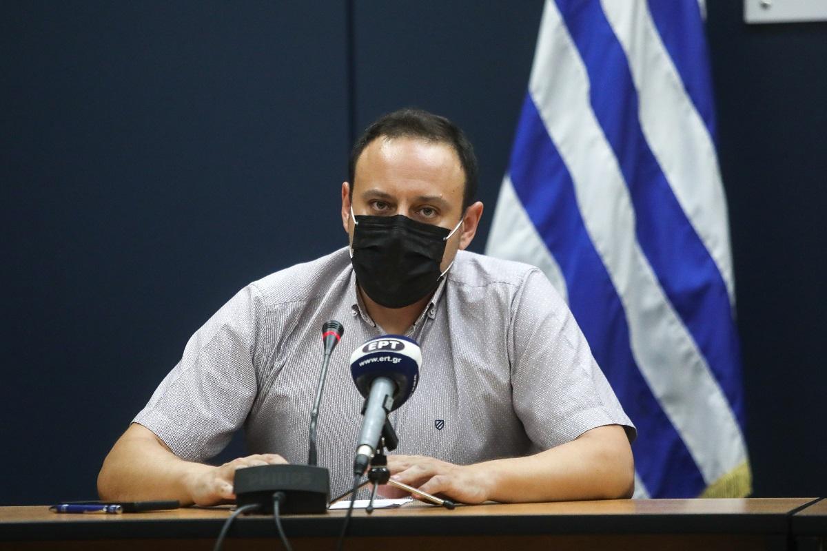 Μαγιορκίνης: Τάσεις σταθεροποίησης της επιδημίας παρουσιάζονται στην Ελλάδα
