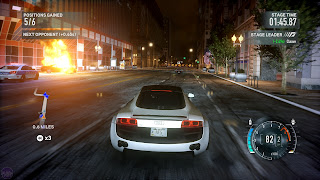 Need for Speed The Run (PC) 2011