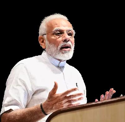 success story of Narendra Modi
