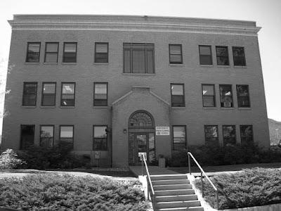 Board of Health Building in Helena, Montana