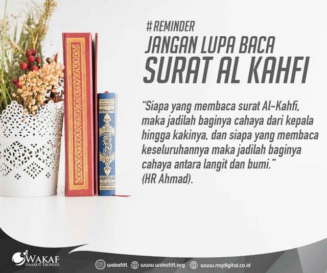Surah Al Kahfi
