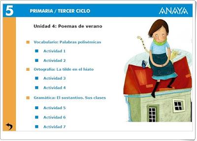 http://www.ceipjuanherreraalcausa.es/Recursosdidacticos/QUINTO/datos/01_Lengua/datos/rdi/U04/unidad04.htm
