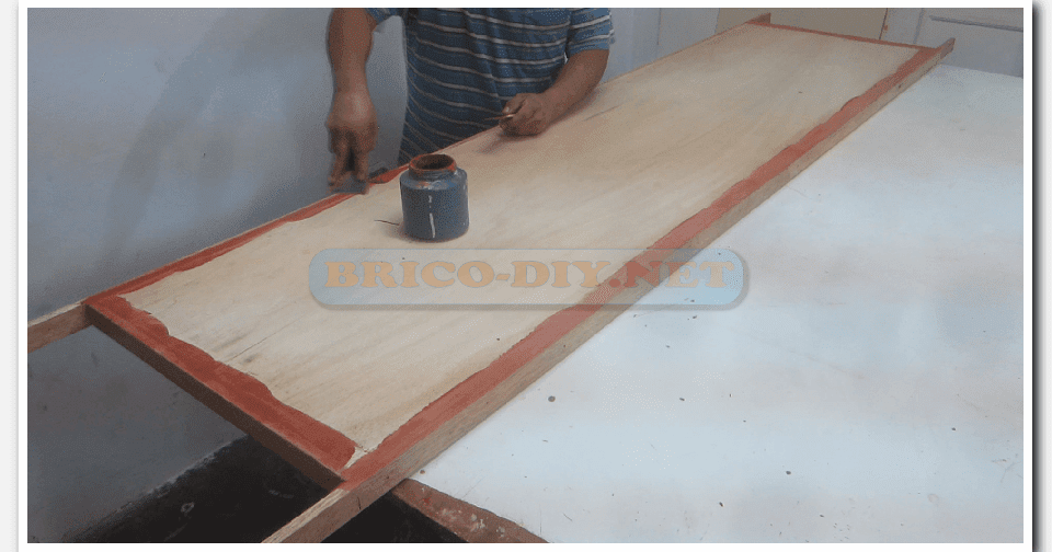 Pintura puertas madera perfect las puertas de interior for Como pintar una puerta de madera vieja