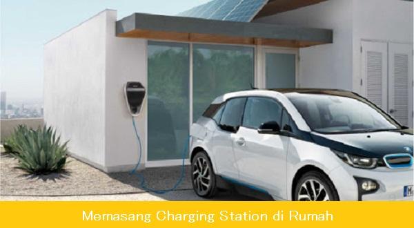 Tips Sebelum membeli mobil listrik