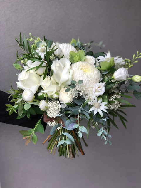 PHOTOGRAPHY WEDDING FLOWERS FLORAL DESIGNER NEWCASTLE