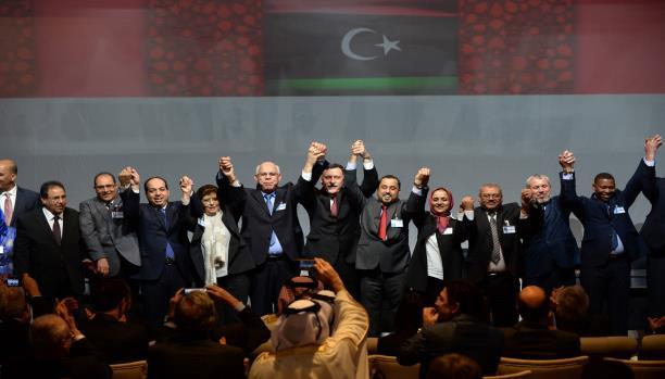 المغرب يجدد تمسكه بإتفاق الصخيرات كمرجع أساسي لحل الأزمة الليبية