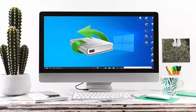 5 برامج لاستعادة الملفات المحذوفة على جهاز الكمبيوتر الخاص بك