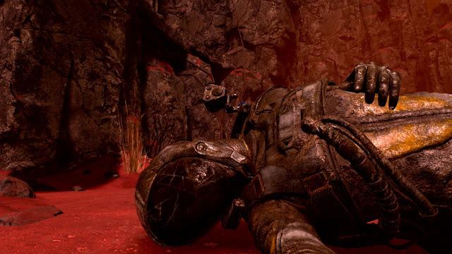 Análisis de Returnal para PS5 - Selene Zombie