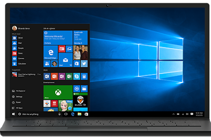 Download The Latest Windows 10