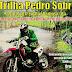 Primeira Trilha Pedro Sobral é adiada para dia 23 de abril