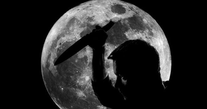 INFO TESAYAT !!! Seorang Pria di Kota Jambi Tega Tikam Kakak Kandungnya dengan Sajam