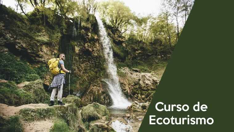 Curso de Ecoturismo online e gratuito