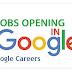 Google Recruitment for Freshers: Apply now!